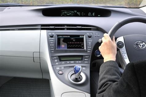 Toyota Safety System Future Toyota Safety Systems Zeronizing Traffic Injuries