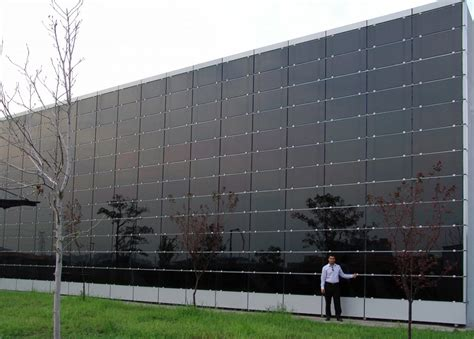 solar curtain wall building integrated photovoltaics bipv sol dance