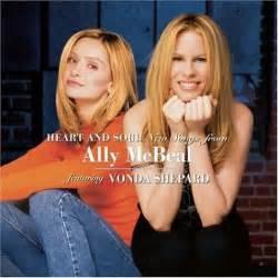Ally Songs Vonda Shepard