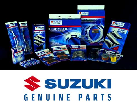 Genuine Suzuki Car Parts 4 Stroke Outboard Engines Suzuki Nigeria