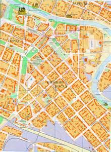 карта сарова с улицами и номерами