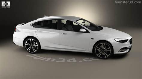 100 Opel Insignia 2017 Black Used Opel Insignia