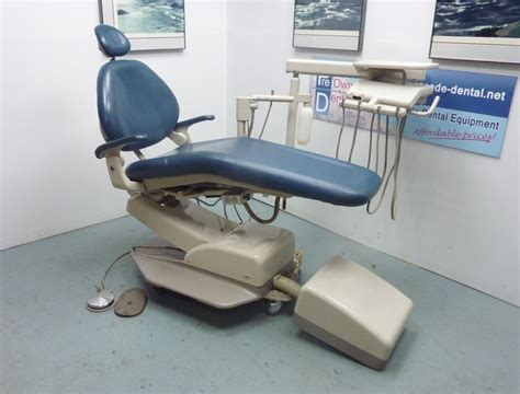 Adec Decade Dental Chair - adec 1021 dental patient chair
