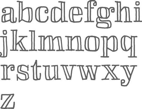 sketchbook font myfonts sketch typefaces