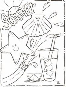 summer coloring pages for adults free large images - Summer Coloring Pages For Adults