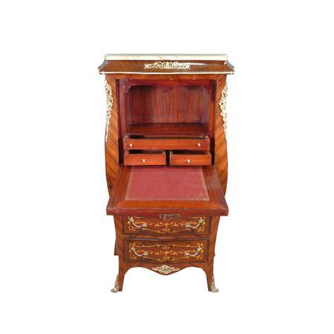 scrivania luigi xv scrivania luigi xv mobili in stile