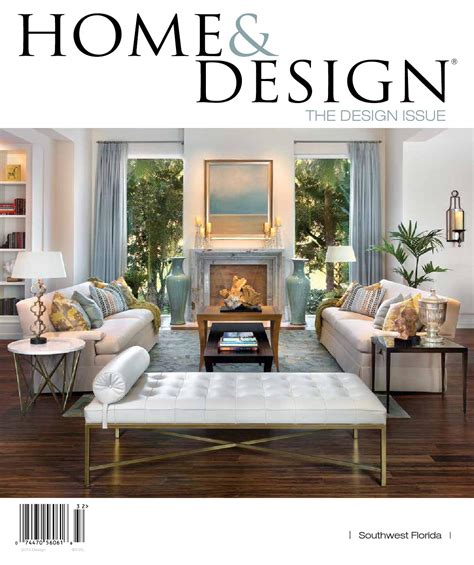 home design magazine design issue 2013 by anthony