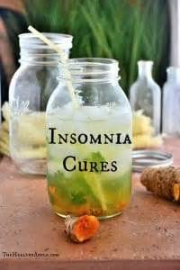 Detox Insomnia Help sleep can t sleep