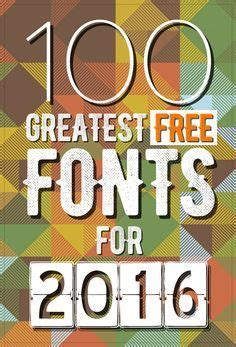 unique web fonts to spice up your layout designs bittbox 1000 ideas about new fonts on pinterest fonts font
