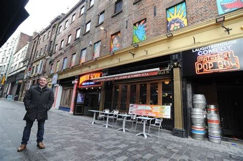 rubber st expo top 50 match day pubs in liverpool where you can the