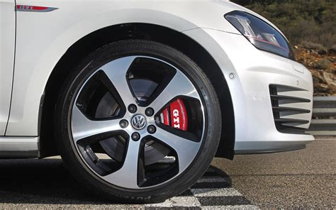 volkswagen gti wheels 2015 volkswagen gti wheels static photo 10