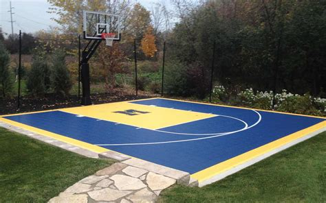 backyard basketball court backyard basketball court ideas marceladick