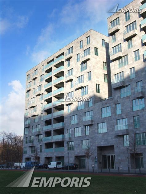 Parkside Appartments by Parkside Apartments Berlin 151410 Emporis