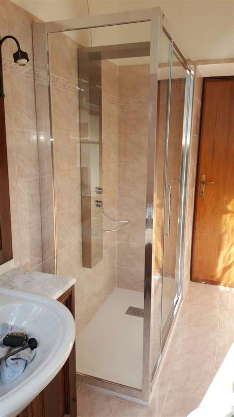 costo trasformazione vasca in doccia vasca in doccia prezzi