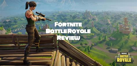 fortnite battle royale review  gaming   weekend