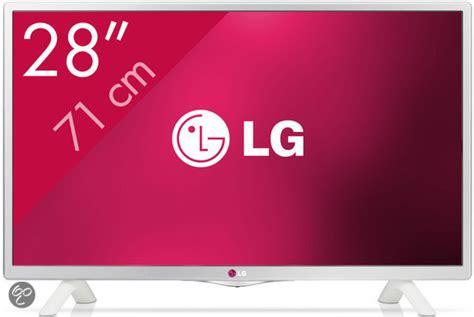 Tv Led Lg 28 Inch bol lg 28lb490u led tv 28 inch hd ready smart tv elektronica