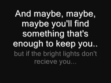 matchbox twenty me lyrics mp3