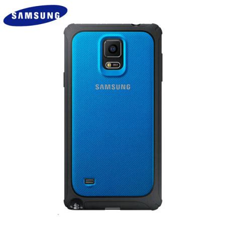 Casing Hp Samsung Galaxy Note 4 Ace Cafe Rocker Fix Custom Hardcase Co official samsung galaxy note 4 protective cover blue mobilezap australia