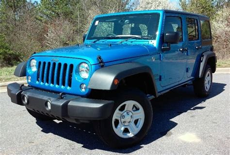 jeep 2016 blue hydro blue 2016 chrysler jeep wrangler paint cross reference