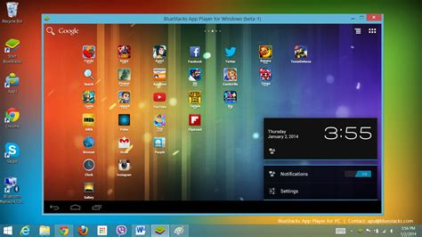 android for windows 4 free android emulator to run android apps and on windows pc