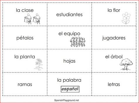 verb pattern discuss practice spanish sentence writing worksheets kindergarten