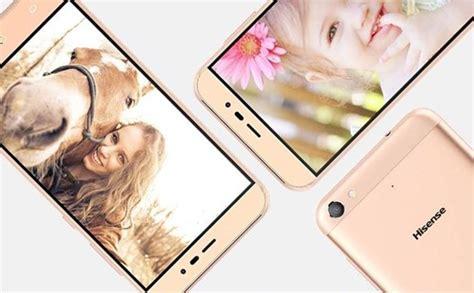 Hisense F30 Pureshot Lite 16gb Lte smartphone hisense pureshot lite f30 spesifikasi harga