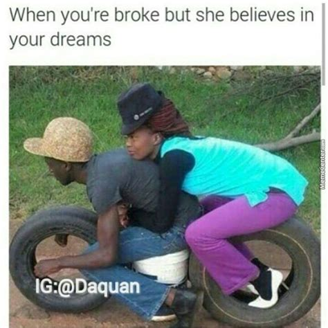 In Your Dreams Meme - never give up on your dreams daquan by courage wolf123