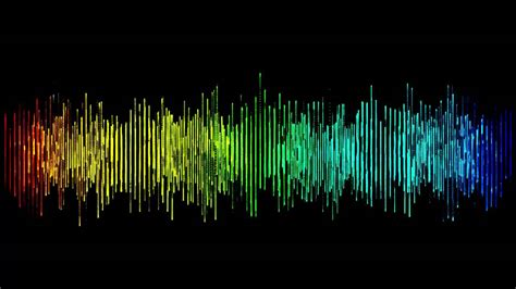 sound wave i gotta feeling trapcode form audio wave youtube