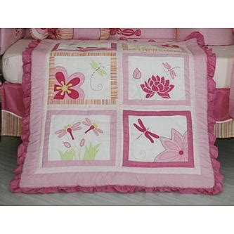 Dragonfly Crib Bedding Geenny Dragonfly 13pcs Crib Bedding Set