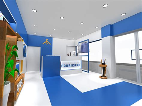 laundry design concept concept laundry store on behance