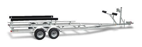catamaran trailer design catamaran load rite trailers