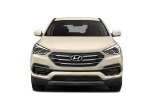 Hyundai Santa Fe Safety Ratings New 2018 Hyundai Santa Fe Sport Price Photos Reviews
