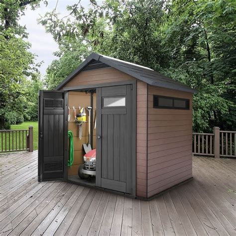 top  plastic shed retailers  shed