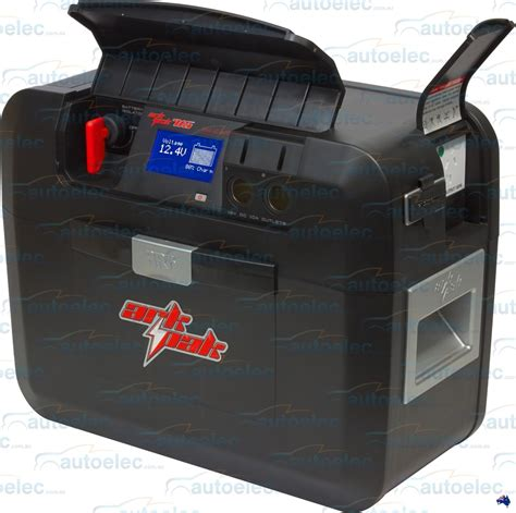 power station charger ark ap715 portable power station pack battery box