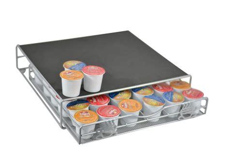 Keurig K Cup Storage Drawer by Keurig K Cup Storage Drawer Coffee Holder 9 99 Reg 24 99