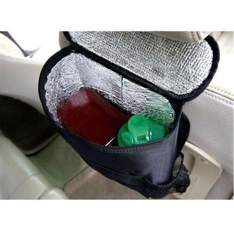 Car Organizer Seat Bag Cool Dan Tas Organizer Mobil Murah 2x Car Auto Seat Back Multi Pocket Storage Cool Bag