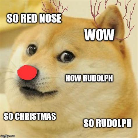 Christmas Doge Meme - christmas doge christmas cards