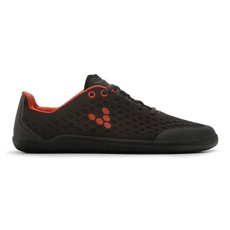 stealth sneakers vivobarefoot stealth 2 womens running shoes black