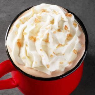 Chocolate Grande Coffee Toffee toffee almondmilk cocoa starbucks coffee company