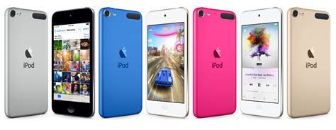 ipod touch 6th generation colors ipod touch 6th generation review