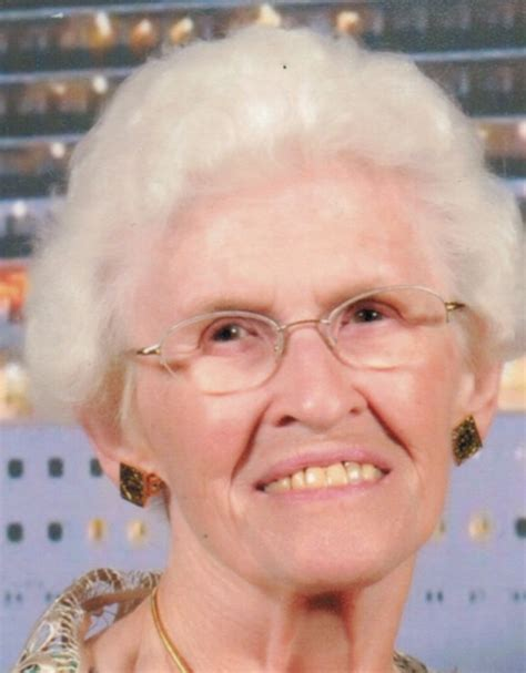 obituary for norma e
