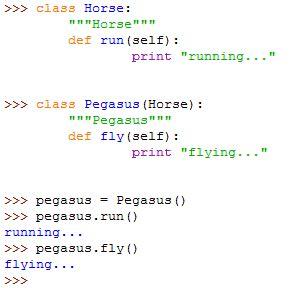 python tutorial class inheritance manit tree python inheritance