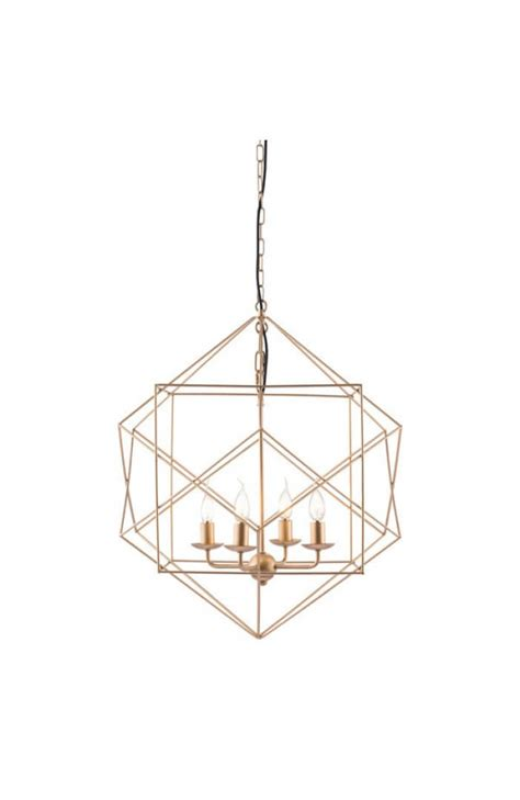 wire pendant lighting gold wire geometric pendant light modern furniture