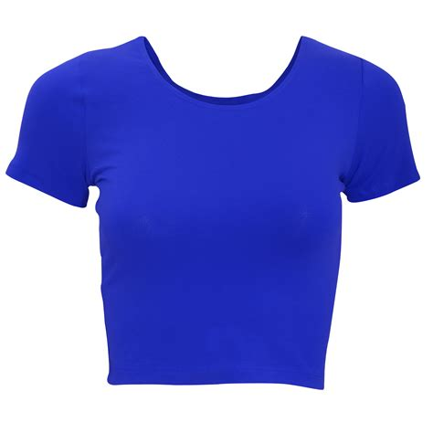 Sleeve Cropped T Shirt american apparel womens plain cropped sleeve