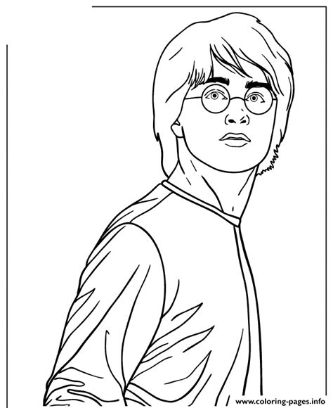 potter coloring books harry potter coloring pages draco malfoy coloring home