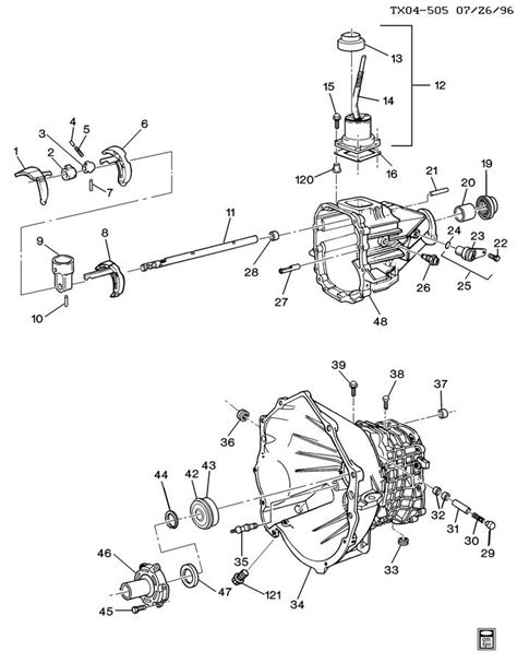 geo mv3 parts illustration manual transmission service manual diagram of transmission dipstick on a 1997