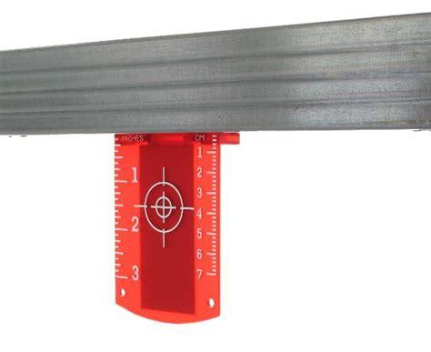 laserdiode zoll zieltafel rot