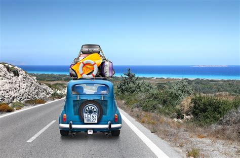 how to prepare and experience an amazing road trip