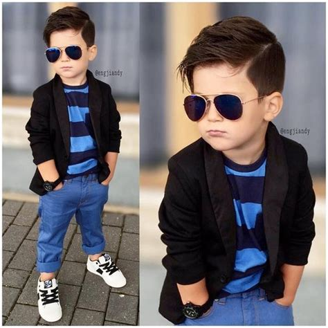 baby boy undercut 70 most adorable baby boy haircuts 2017 hairstylec