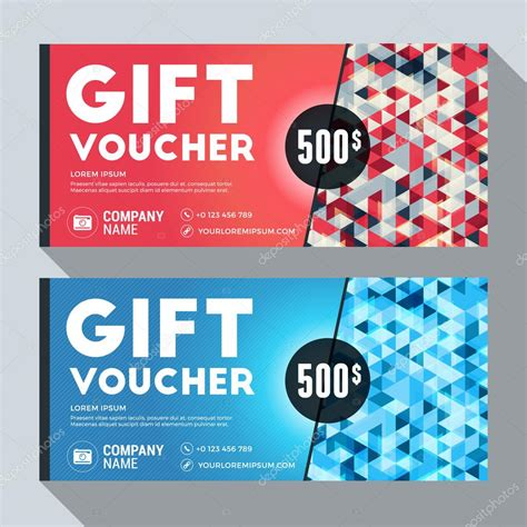 Ignitewoo Gift Create Gift Card Template by Gift Voucher Vector Design Print Template Discount Card